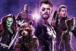 Vin Diesel tiết lộ biệt đội Guardians of the Galaxy sẽ xuất hiện trong Thor 4!