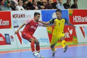 Tạm hoãn Giải Futsal HDBank VĐQG 2020 vì Covid-19