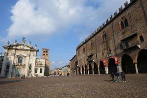Cuộc sống tại Italy sau lệnh phong tỏa toàn quốc do dịch Covid-19