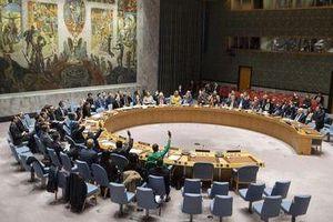 Hội đồng Bảo an thông qua nghị quyết ủng hộ thỏa thuận hòa bình giữa Mỹ và Taliban
