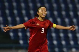 Mất vé dự Olympic trước Úc nhưng tuyển Việt Nam vẫn vui