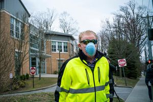 New York chặn virus corona lây lan bằng 'thám tử dịch bệnh'