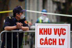 Hãng thiết bị vệ sinh Nhật đóng cửa vì liên quan bệnh nhân 34