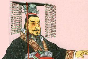 Hán Vũ đế giết phi tần để trừ hậu họa, bảo vệ ngai vàng cho con