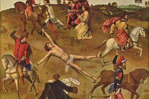 Tứ mã phanh thây – Hình phạt hãi hùng nhất trong lịch sử