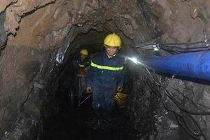 Quảng Ninh: Tai nạn lao động khiến 1 công nhân mỏ tử vong