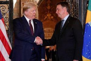Covid-19: Tổng thống Brazil bác tin nhiễm virus