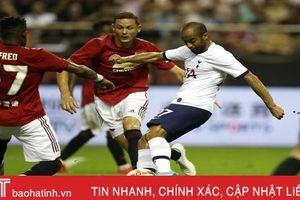 Vòng 30 Ngoại hạng Anh: Đại chiến Tottenham vs Man United