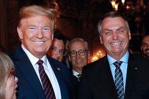 Hãng tin RT: Tổng thống Brazil dương tính với virus SARS-CoV-2, vài ngày sau cuộc gặp Tổng thống Trump