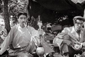 Loạt ảnh bất ngờ về cuộc sống ở Iran năm 1935