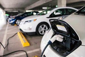 Tham vọng biến Thái Lan thành trung tâm sản xuất xe điện thế giới