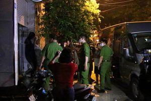 Bắt cựu Phó trưởng phòng Công an tỉnh Sơn La để điều tra tội đưa hối lộ