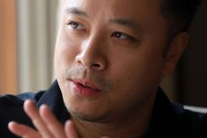 Victor Vũ: 'Cái Tôi lớn nhất là cái tôi của phim'
