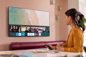 Samsung giới thiệu TV QLED 4K 2020 tại Việt Nam, giá từ 15,9 triệu