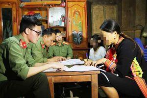 Xử lý thiếu nữ tung tin thất thiệt về dịch Covid-19 ở Lai Châu