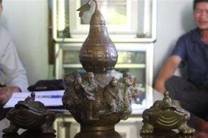 Cố vật 2.000 năm ở Phú Yên chỉ có giá 3 triệu