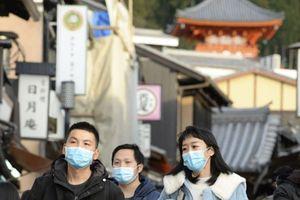 Dịch Covid-19: Chi tiêu của du khách quốc tế tại Nhật Bản giảm mạnh hơn nhiều so với dự báo
