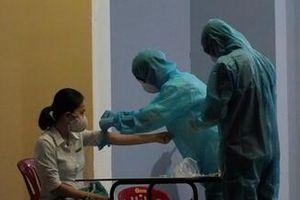 Kết quả xét nghiệm Covid-19 của 87 người tiếp xúc với ca mắc thứ 50 tại Hà Nội