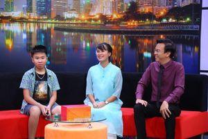 Ngưỡng mộ 'Tiểu thuyết gia nhí 11 tuổi' của Việt Nam