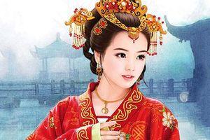 Những mỹ nhân khiến hoàng đế Trung Hoa phải 'ôm hận' ngàn năm