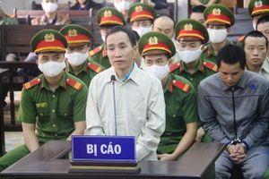 Xét xử sơ thẩm vụ án 'Hoạt động nhằm lật đổ chính quyền nhân dân'