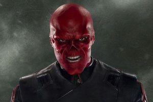 Ác nhân Red Skull có thể tái xuất trong Vũ trụ Điện ảnh Marvel