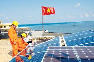 Mở cửa để tư nhân đầu tư vào năng lượng