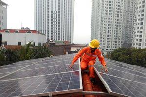 EVN HANOI cung ứng đủ điện ứng phó với Covid-19