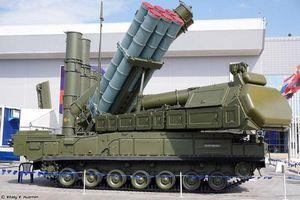 Buk-M3 và S-300V4 lần đầu tham gia lễ duyệt binh Ngày chiến thắng