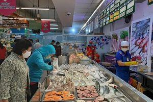 Saigon Co.op giảm giá 45% cho nhiều mặt hàng tiêu dùng