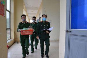 Sơn La đảm bảo điều kiện tốt nhất cho các công dân thực hiện cách ly