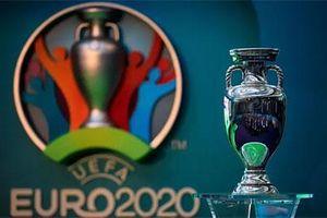 Hoãn Euro 2020 tới hè 2021