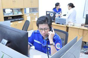 Xử nghiêm hành vi quấy rối số điện thoại khẩn cấp và đường dây nóng