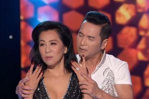 MC Kỳ Duyên nhảy sexy bên Nguyễn Hưng khiến fan 'bấn loạn'