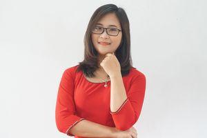 Cô giáo 9X vào danh sách 50 giáo viên toàn cầu 2020
