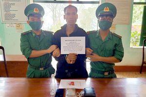 Triệt phá tụ điểm tàng trữ, mua bán và sử dụng ma túy trên địa bàn biên giới huyện Hướng Hóa