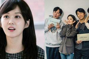 'Mỹ nhân không tuổi' Jang Nara trong phim mới: không kết hôn nhưng luôn muốn có con