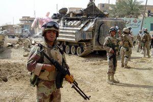 Iraq áp đặt lệnh giới nghiêm để ngăn chặn nguy cơ lây lan dịch bệnh
