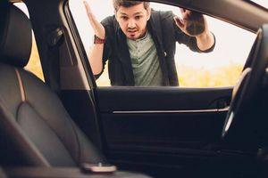 Phải làm thế nào khi mất chìa khóa ô tô?