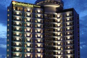 BIDV 'đại hạ giá' khách sạn CenDeluxe và 2 trung tâm hội nghị của 'bông hồng vàng' Thuận Thảo