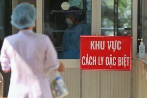TP Hồ Chí Minh: Chưa tìm được 2 người dự thánh lễ ở Malaysia cùng bệnh nhân 61