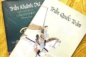 Lịch sử trong văn chương, hư cấu nhưng không được sai lệch