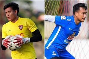 Chuyện 2 thủ môn Thái Lan tìm lại chính mình, Văn Lâm ra rìa