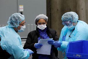 Công ty Mỹ đẩy giá thuốc có khả năng điều trị Covid-19 lên gấp đôi