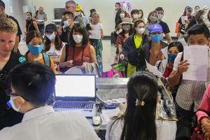 Ca bệnh Covid-19 thứ 92 là du học sinh quê ở Lâm Đồng
