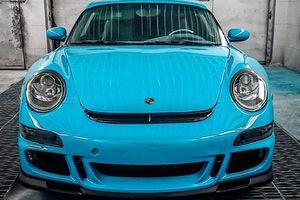 Sau tất cả, hatchback Porsche Boxster sắp được hoàn tất?