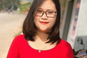 Cô giáo Hà Ánh Phượng - niềm tự hào Việt Nam