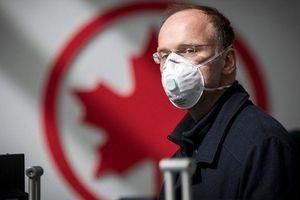 Canada chưa tuyên bố tình trạng khẩn cấp quốc gia do Covid-19