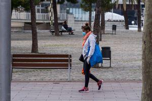 Dịch COVID-19: Tây Ban Nha thông báo có thêm gần 400 ca tử vong mới