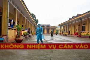 Dịch COVID-19 (sáng ngày 22/3): Việt Nam đã có 94 trường hợp nhiễm